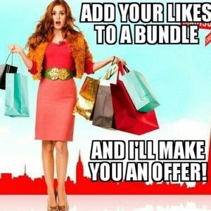 Other - Combine your likes into a bundle!